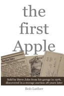 The First Apple