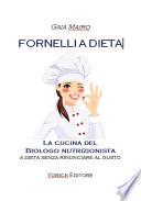 Fornelli a dieta