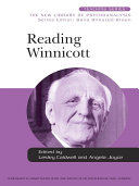 Reading Winnicott