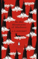 At the Mountains of Madness Book