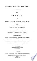 Miscellany  a Collection of Pamphlets on Various Subjects  1824 1829
