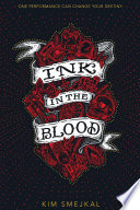 Book Ink in the Blood
