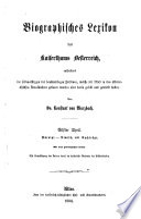 Károlyi - Kiwisch und Nachträge