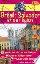 illustration Brésil: Salvador et sa région