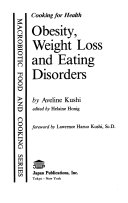 Obesity  Weight Loss and Eating Disorders