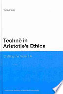 Techne in Aristotle s Ethics