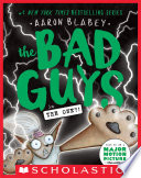 Book The Bad Guys in The One    The Bad Guys  12