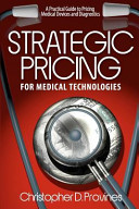 Strategic Pricing For Medical Technologies