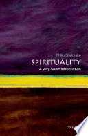 Spirituality  A Very Short Introduction