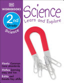 Science  2nd Grade