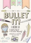 Bullet It  Book PDF