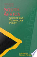 Building A New South Africa Volume 3 Science And Technology Policy A Report From The Mission On Science And Technology Policy For A Democratic South Africa