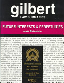Future Interests and Perpetuities