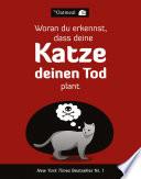 Woran du erkennst  dass deine Katze deinen Tod plant