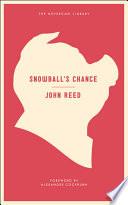 Snowball s Chance Book PDF