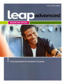 Leap Advanced Reading and Writing Student Book with Cw