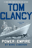 Tom Clancy Power and Empire Pdf/ePub eBook