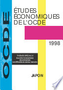 tudes   conomiques de l OCDE   Japon 1998
