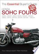 Honda Sohc Fours