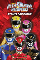 Power Rangers Megaforce  Mega Mission