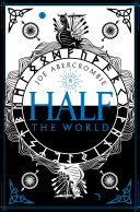 Half The World Shattered Sea Book 2