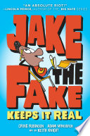 Jake the Fake Keeps it Real Book PDF