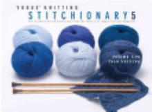 Vogue Knitting Stitchionary Volume Five: Lace Knitting: The Ultimate Stitch Dictionary from the Editors of Vogue Knitting Magazine [Book]