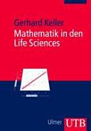 Mathematik in den Life Sciences