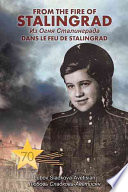 From The Fire Of Stalingrad book