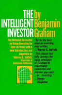 The Intelligent Investor book