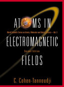 Atoms in Electromagnetic Fields
