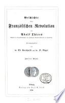 Geschichte der Franz  sischen Revolution
