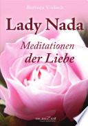 Lady Nada   Meditationen der Liebe