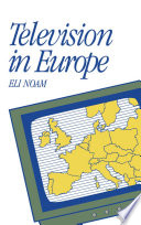 Television in Europe