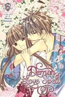 Demon Love Spell  Vol  6