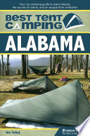 Best Tent Camping  Alabama