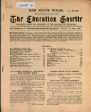 The Education Gazette