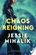 Chaos Reigning Book PDF