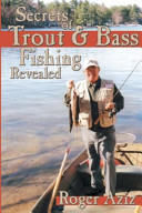 Secrets of Trout and Bass Fishing Revealed Book PDF
