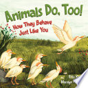 Animals Do  Too