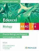 Edexcel As/A2 Biology