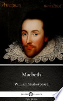 Macbeth by William Shakespeare  Illustrated