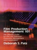 Production Management 101