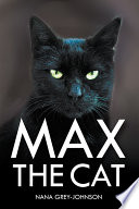 Max The Cat book