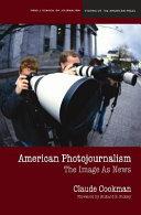 American Photojournalism