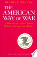 The American Way of War