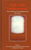 Faith in the Enlightenment? Book
