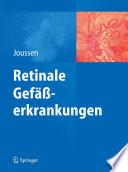 Retinale Gefäßerkrankungen