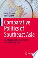 Comparative Politics of Southeast Asia