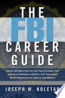 The FBI Career Guide